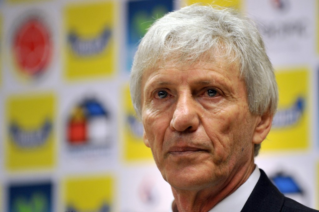FBL-COLOMBIA-PEKERMAN