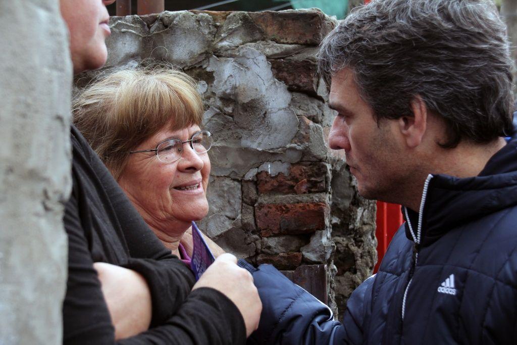 Juanchi y jubilados (2)