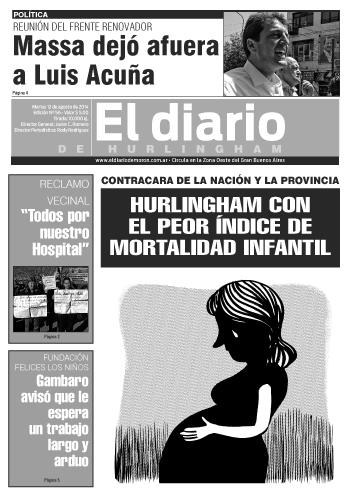 El Diario de Hurlingham 56