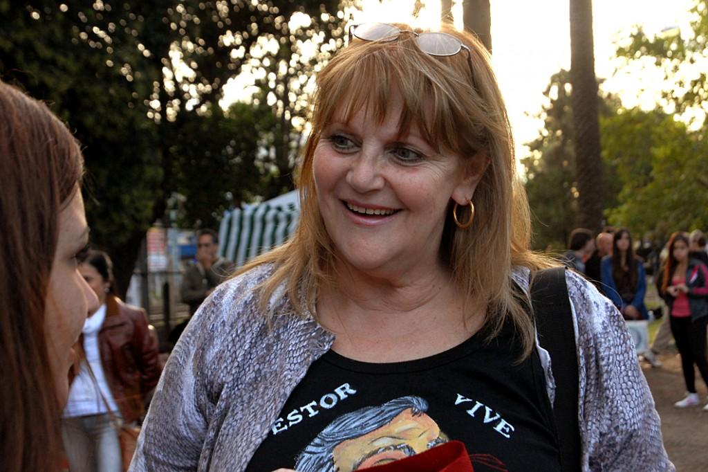 Odila Casella