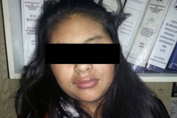 Secuestro trucho en Hurlingham Wendy Layla