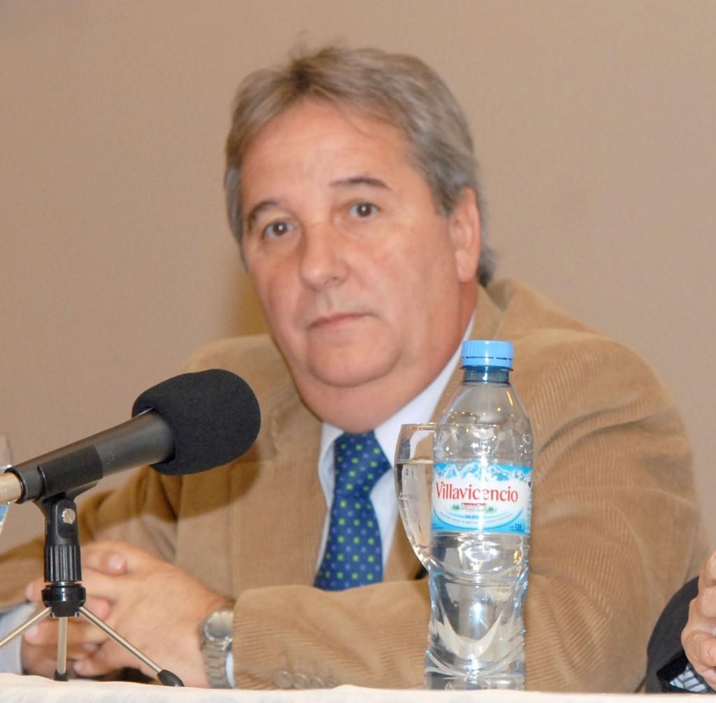 Daniel Lauria, especialista en educacion sobre la Universidad ed Hurlingham