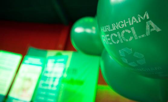 Hurlingham Recicla