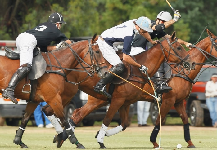 La final del Abierto de Polo de Hurlingham suspendida