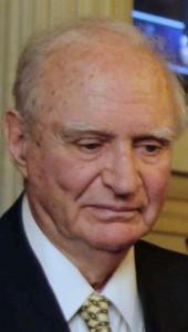 Víctor Stefanoni