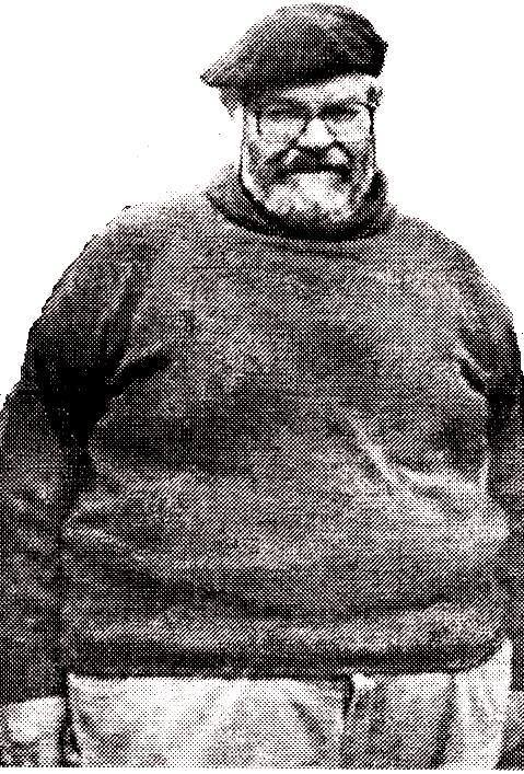 "Oscar ""el gordo"" Gutiérrez fue profesor de historia de Hurlingham"