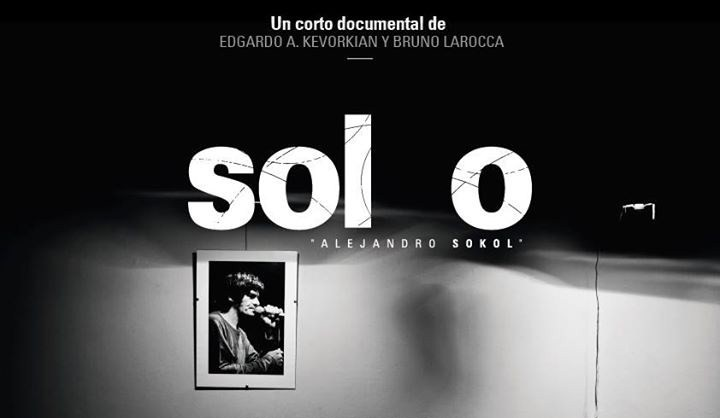 Sol O, documental de Aljendro Sokol